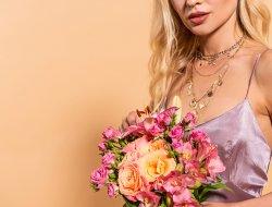חשיבות הפרחים בחיי האישה